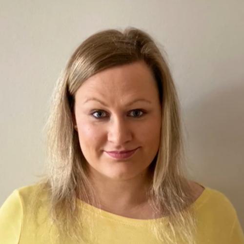 Profilová fotka Lucie Doležalová