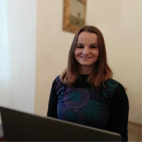 Profilová fotka Eva Pavlasová